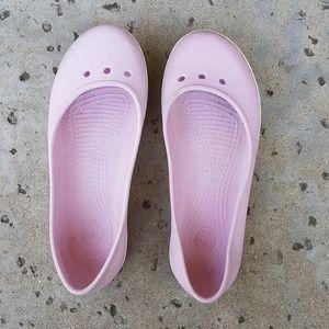 CROCS Shoes - Crocs flats